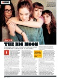 The Big Moon interview, Q Magazine